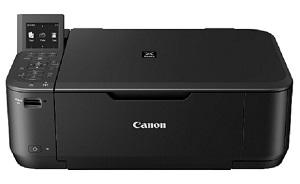 Canon-Pixma-MG4250 Test