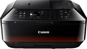 Canon Pixma - Idealer Tintenstrahldrucker für zu Hause und Büro.