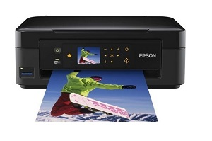 Epson-Stylus-Expression-Home-XP-405 Test