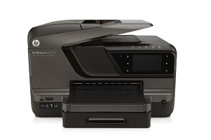 HP-Officejet-Pro-8600 Test