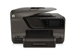 HP-Officejet-Pro-8600 Test