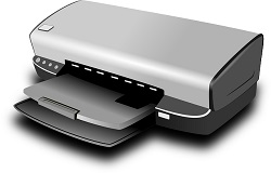 Multifunktionsdrucker-Test
